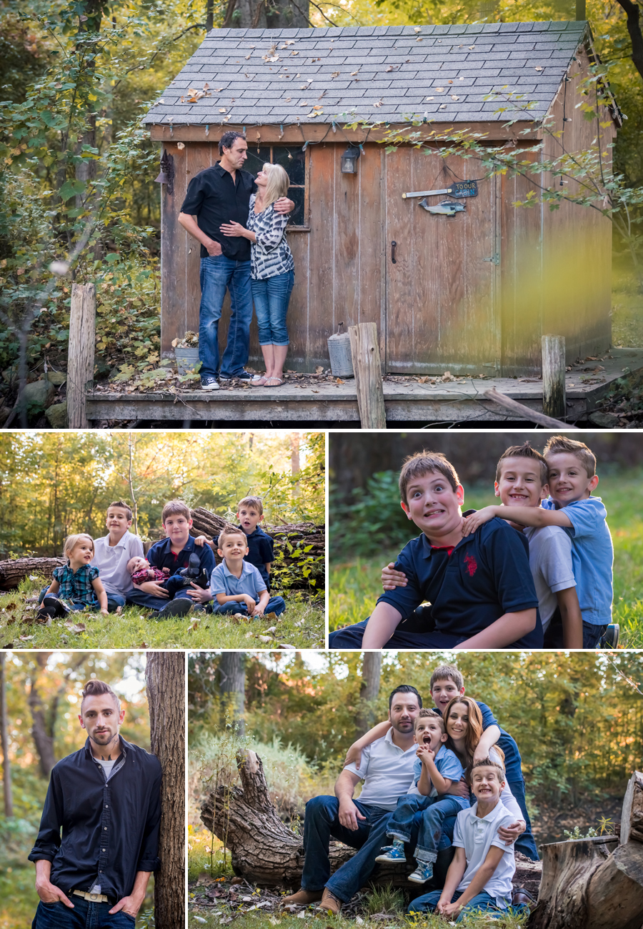 Blenheim Ontario Family Photography Session