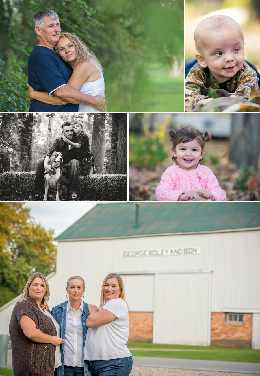 Photography Services Chatham Ontario