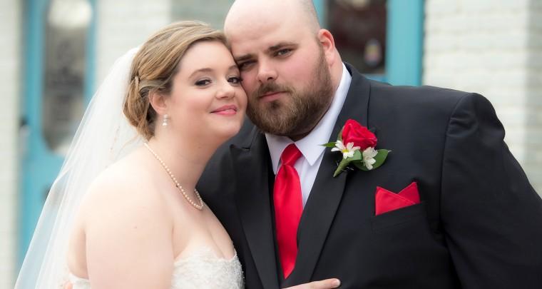 John & Jessica's Spring Wedding | Chatham, On