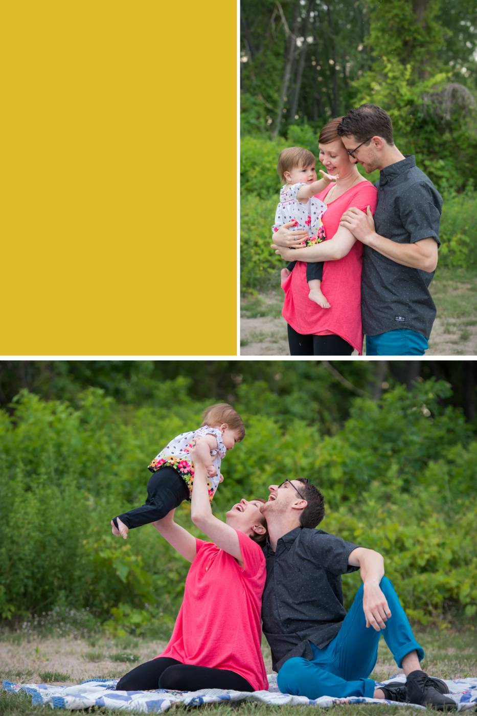 Chatham-Kent Family Photographer