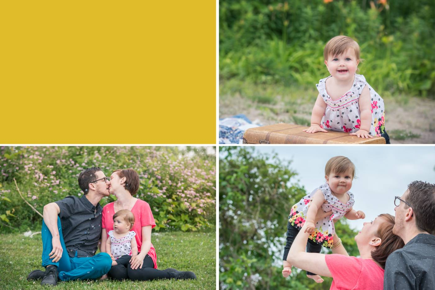 Tanya Sinnett Family Photography