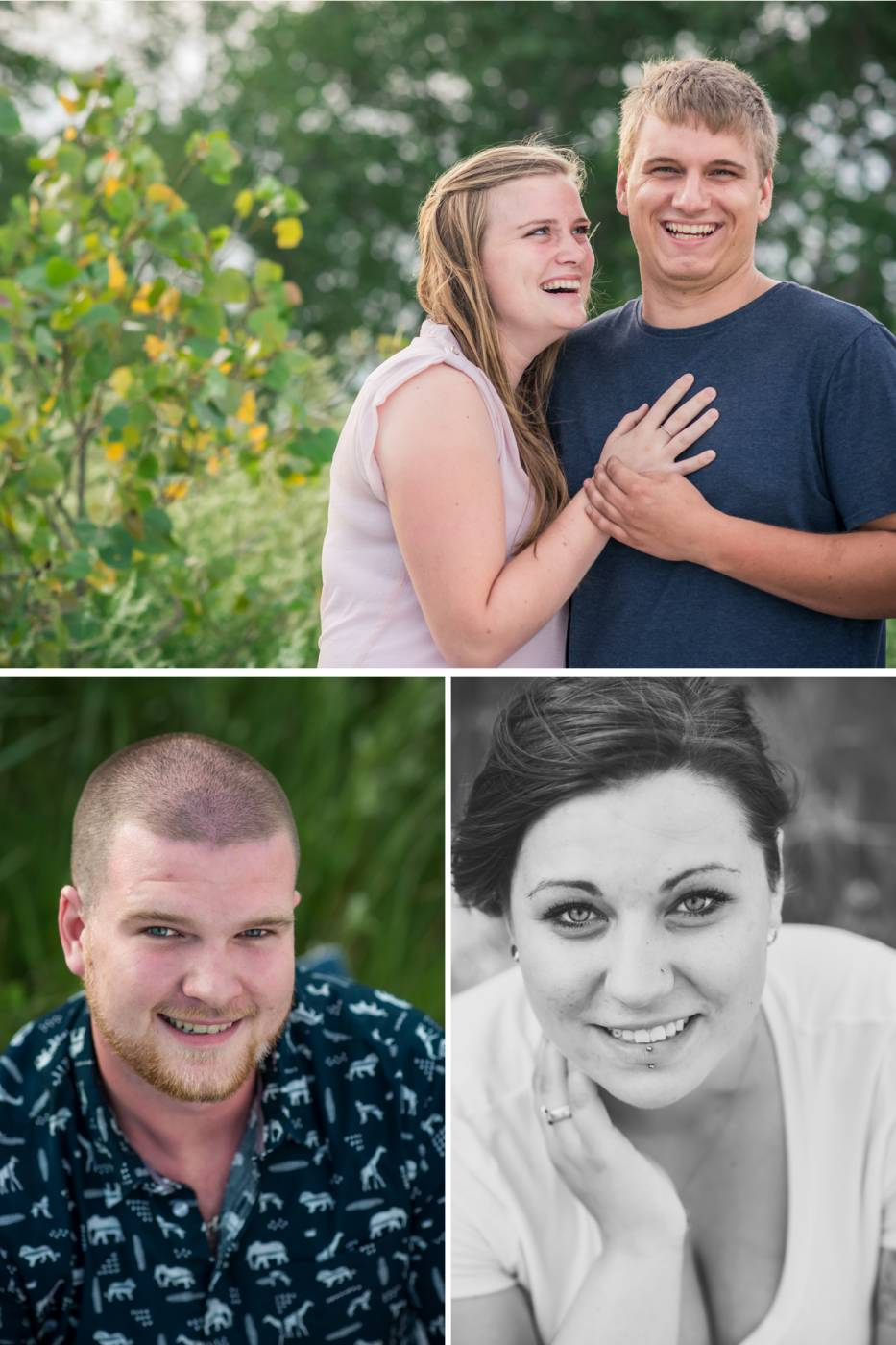Chatham Kent Family Photographer