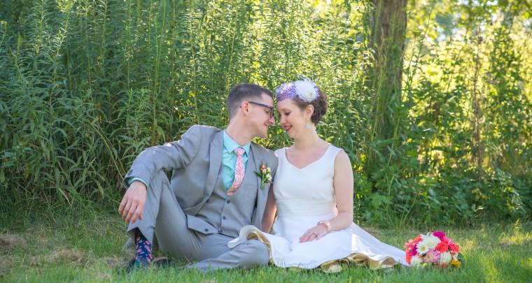 Gerald & Alison Wedding | Windsor Ontario | Tanya Sinnett Photography Chatham-Kent Photographer