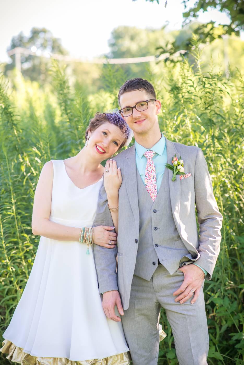 Wedding Photography by Tanya Sinnett