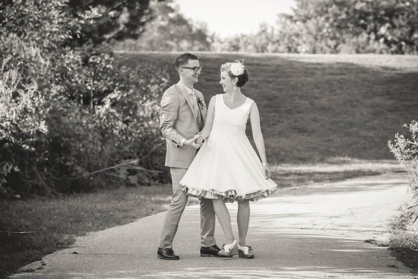 Wedding Pictures Malden Park