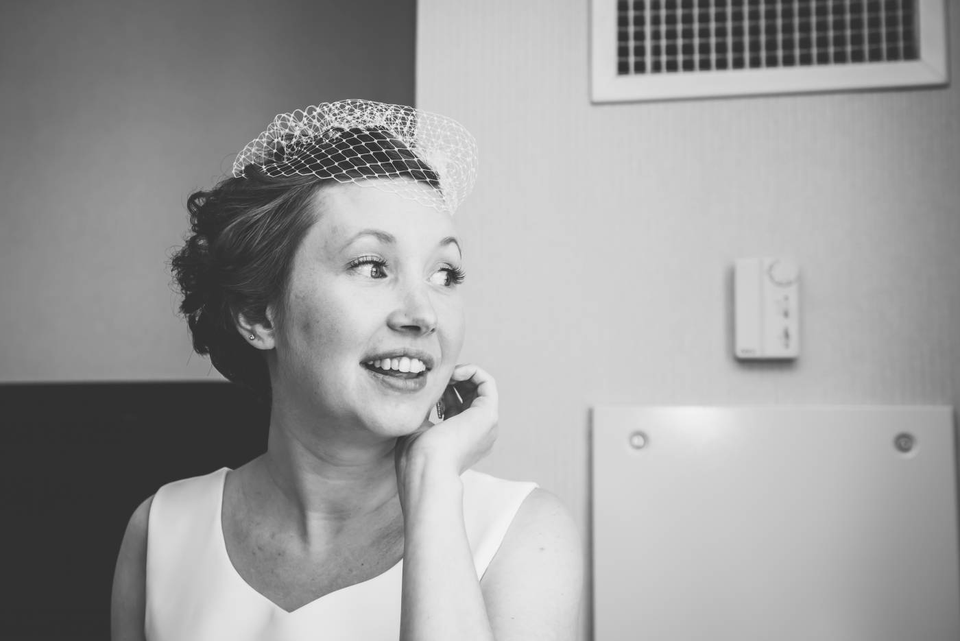 Bride Caesars Windsor