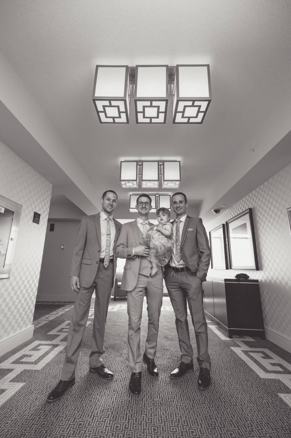 Wedding Caesars Windsor