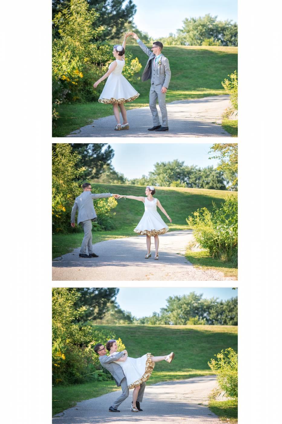 Wedding Dance Malden Park