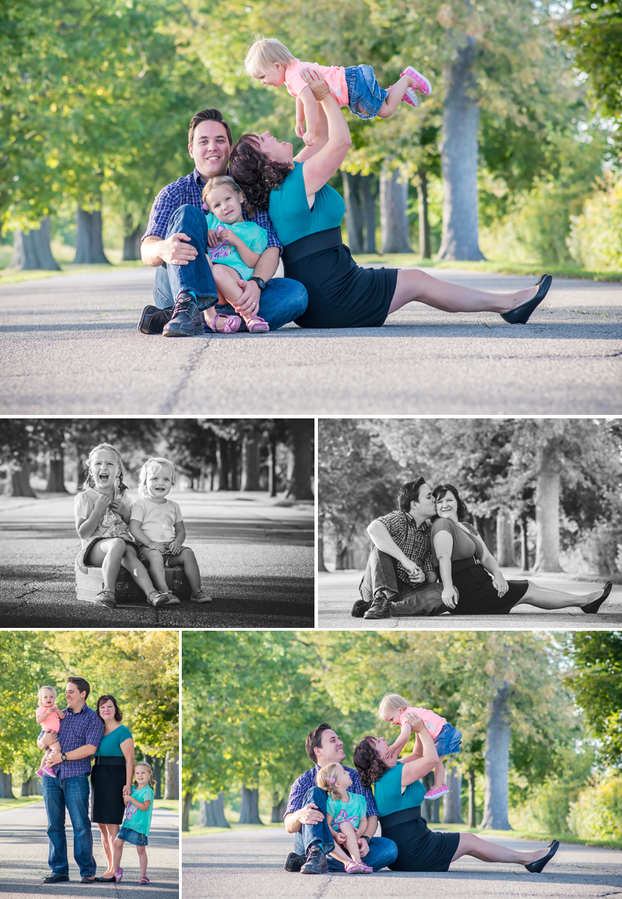 Chatham Family Photography