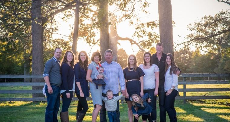 Dieleman Family | Tanya Sinnett Photography | Chatham-Kent, Ontario