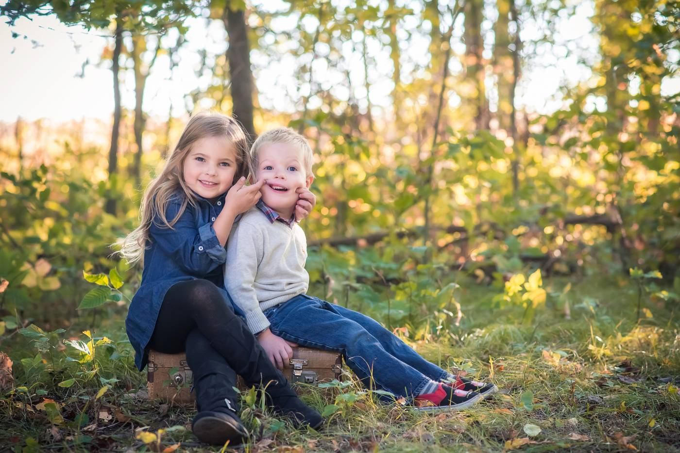 Family Photography in Chatham-Kent