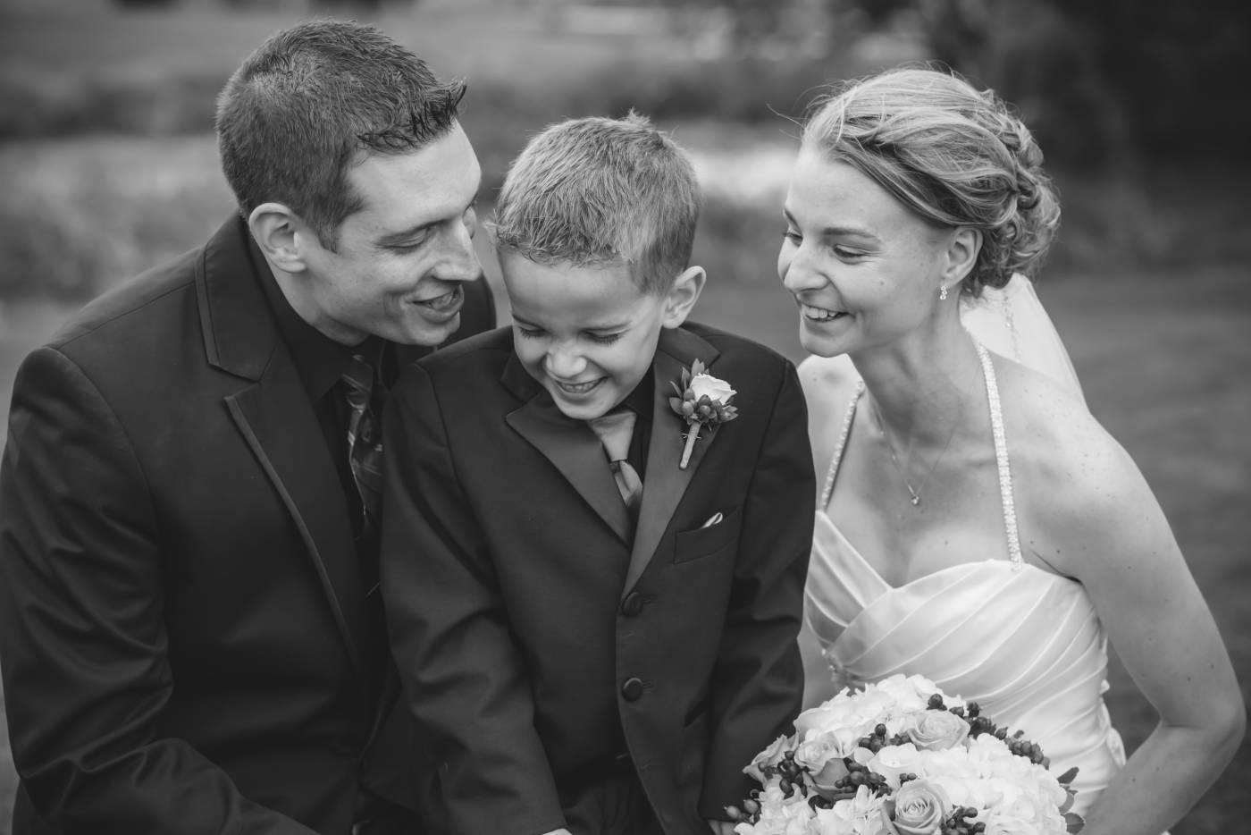 Wedding family pictures Tanya Sinnett