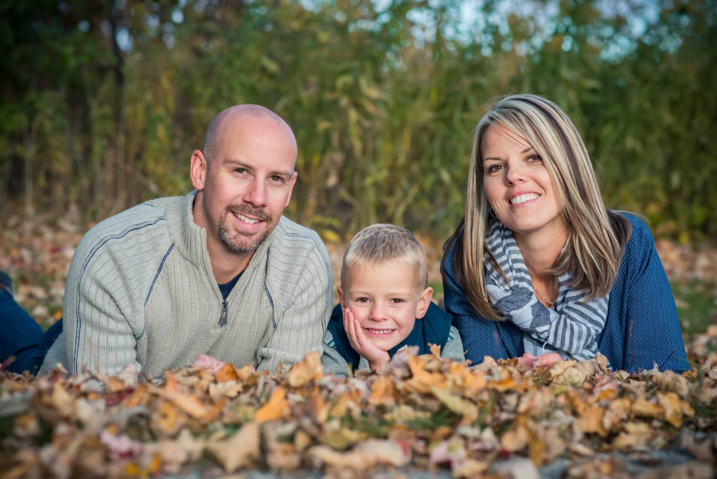 Local Family Photography