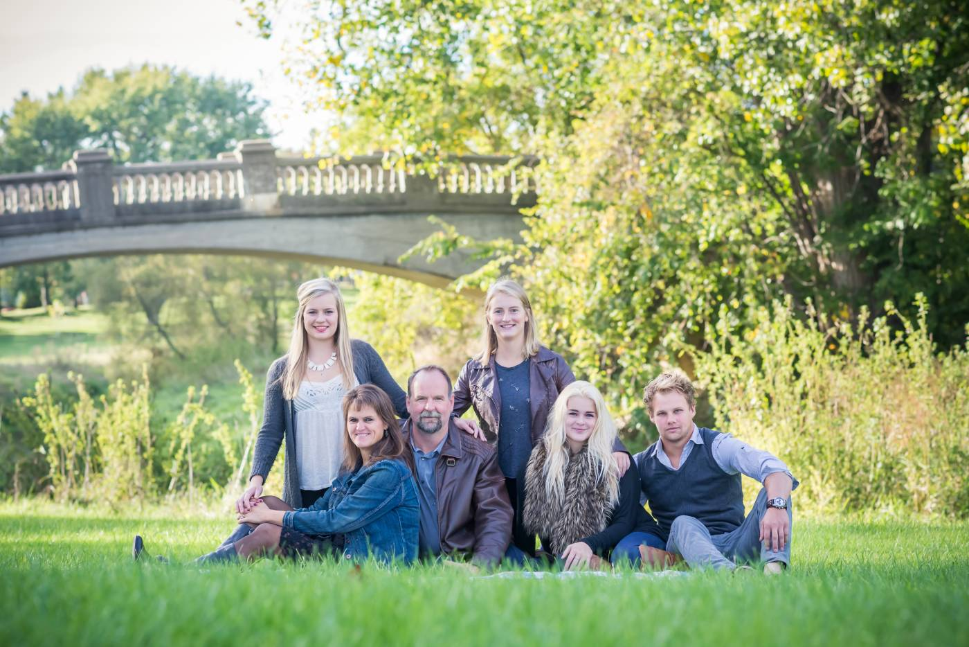 Tanya Sinnett Family Photography