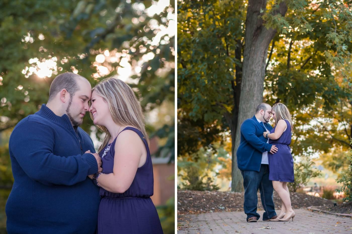 Tanya Sinnett Engagement Photography