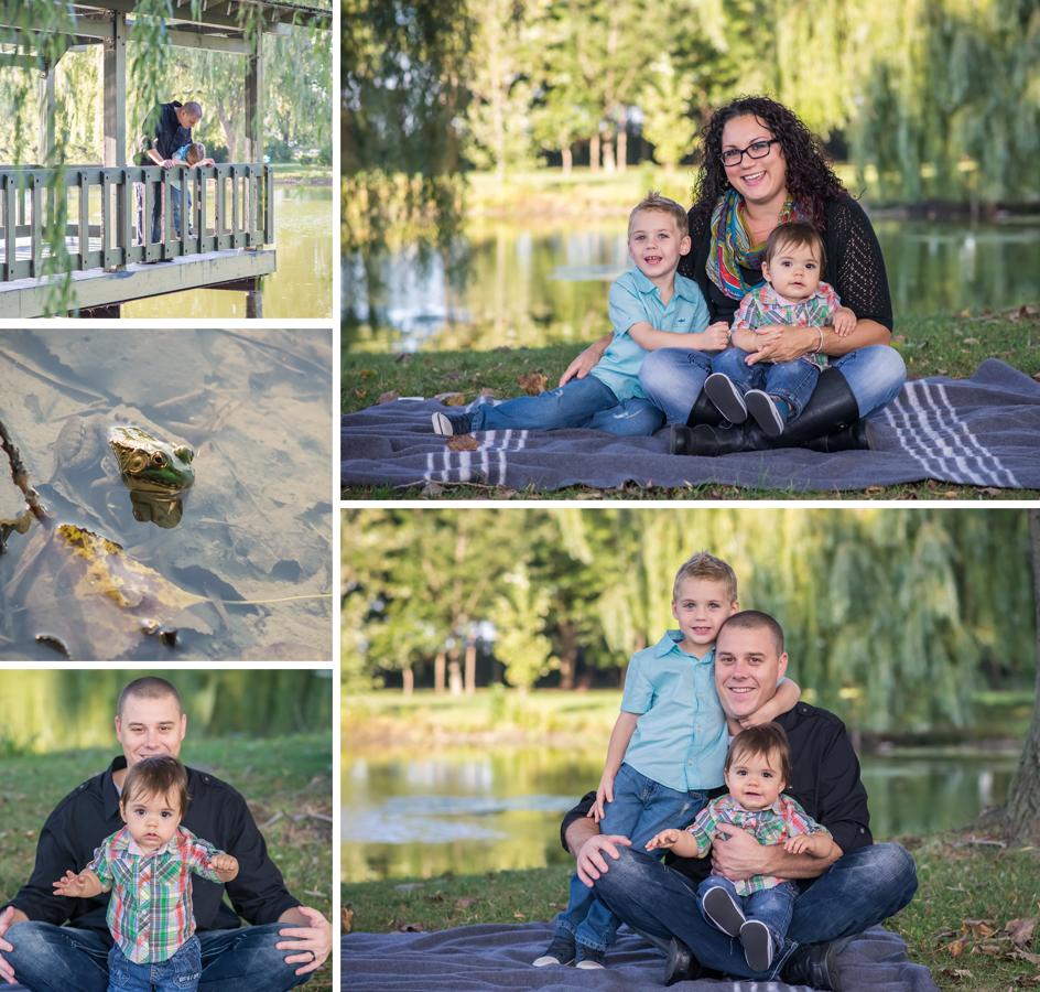 Tanya Sinnett Photography Brander Park