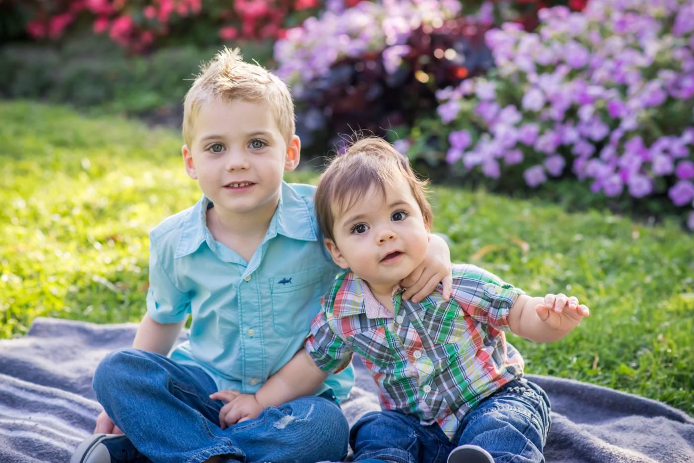 Tanya Sinnett Family Photography Brander Park