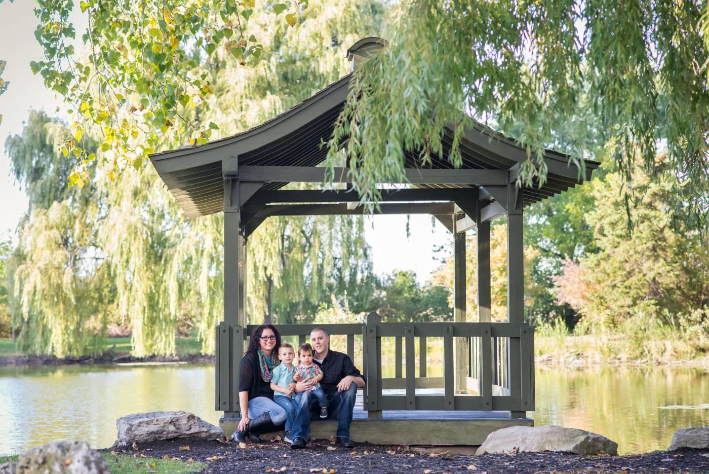 Brander Park Family Photography