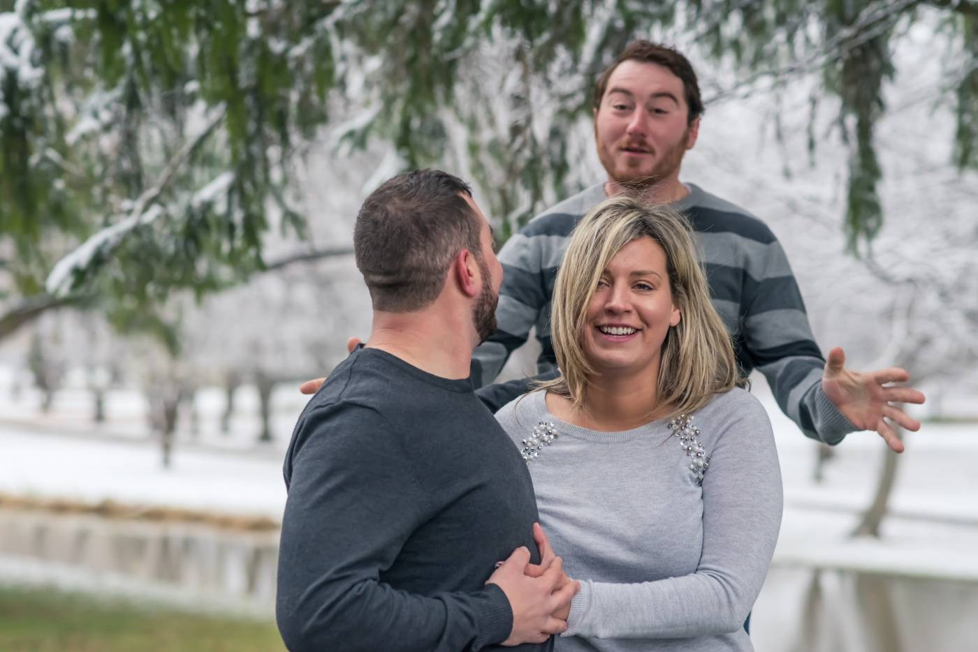 Funny Family Photos