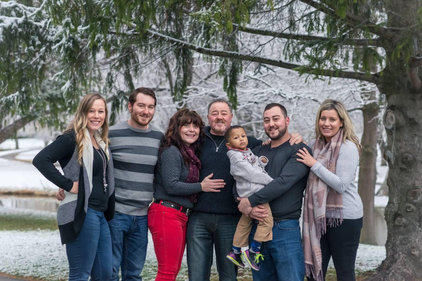 Tanya Sinnett family Photographer