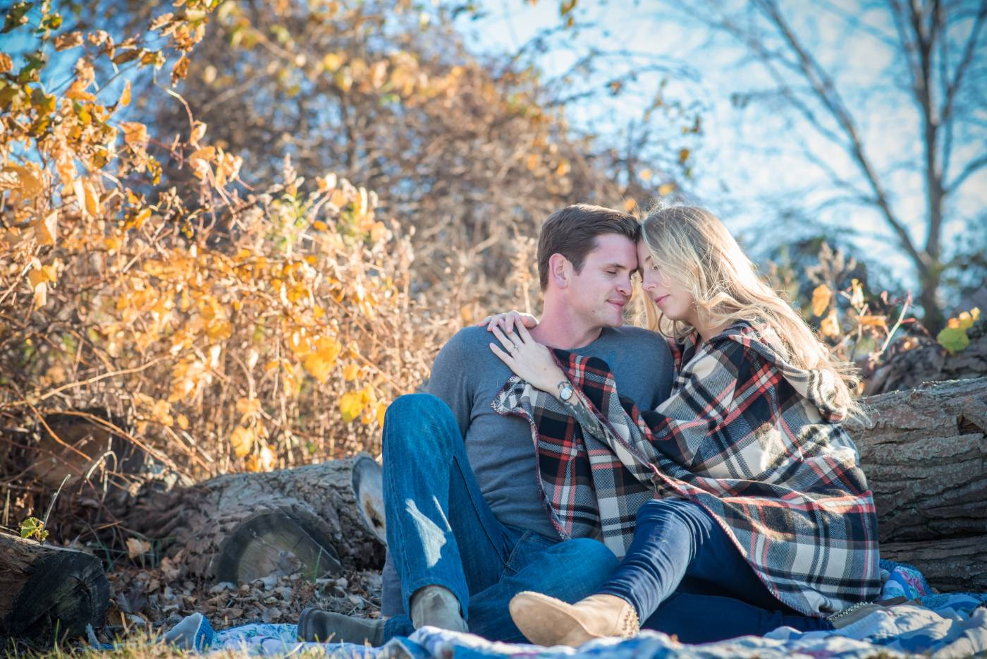 Chatham-Kent Engagement Pictures