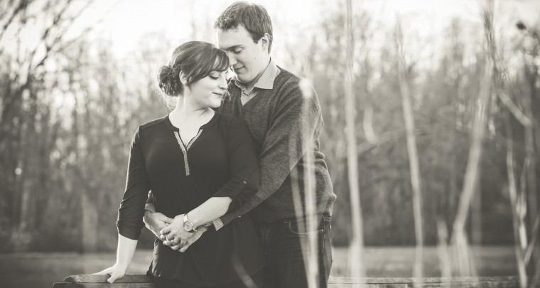 Jason & Sarah Engagment Session | Tanya Sinnett Chatham-Kent Photographer