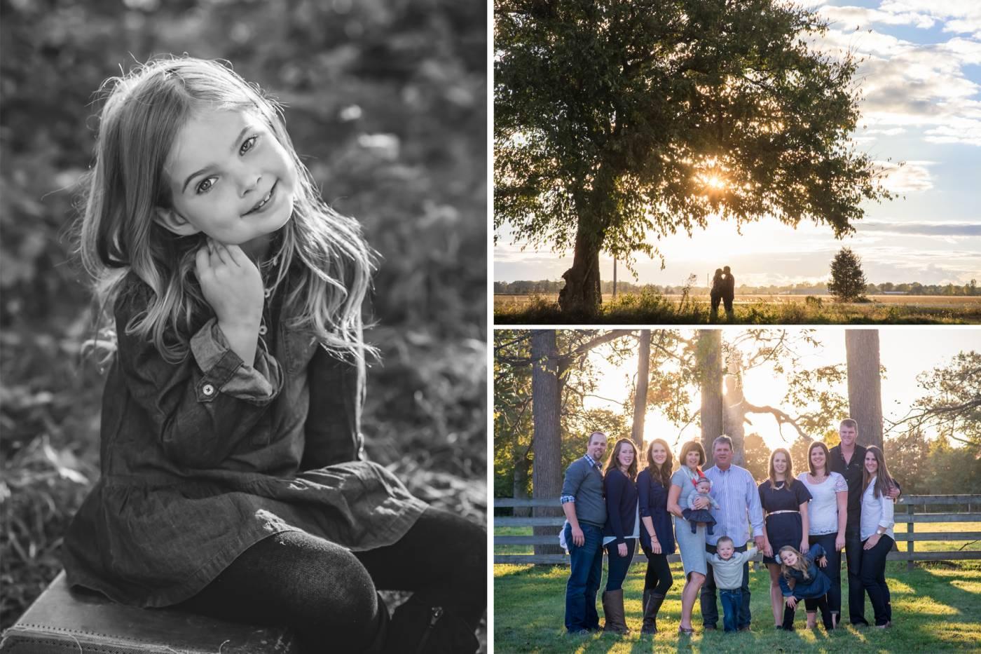 Chatham-Kent Family Photographer Tanya Sinnett
