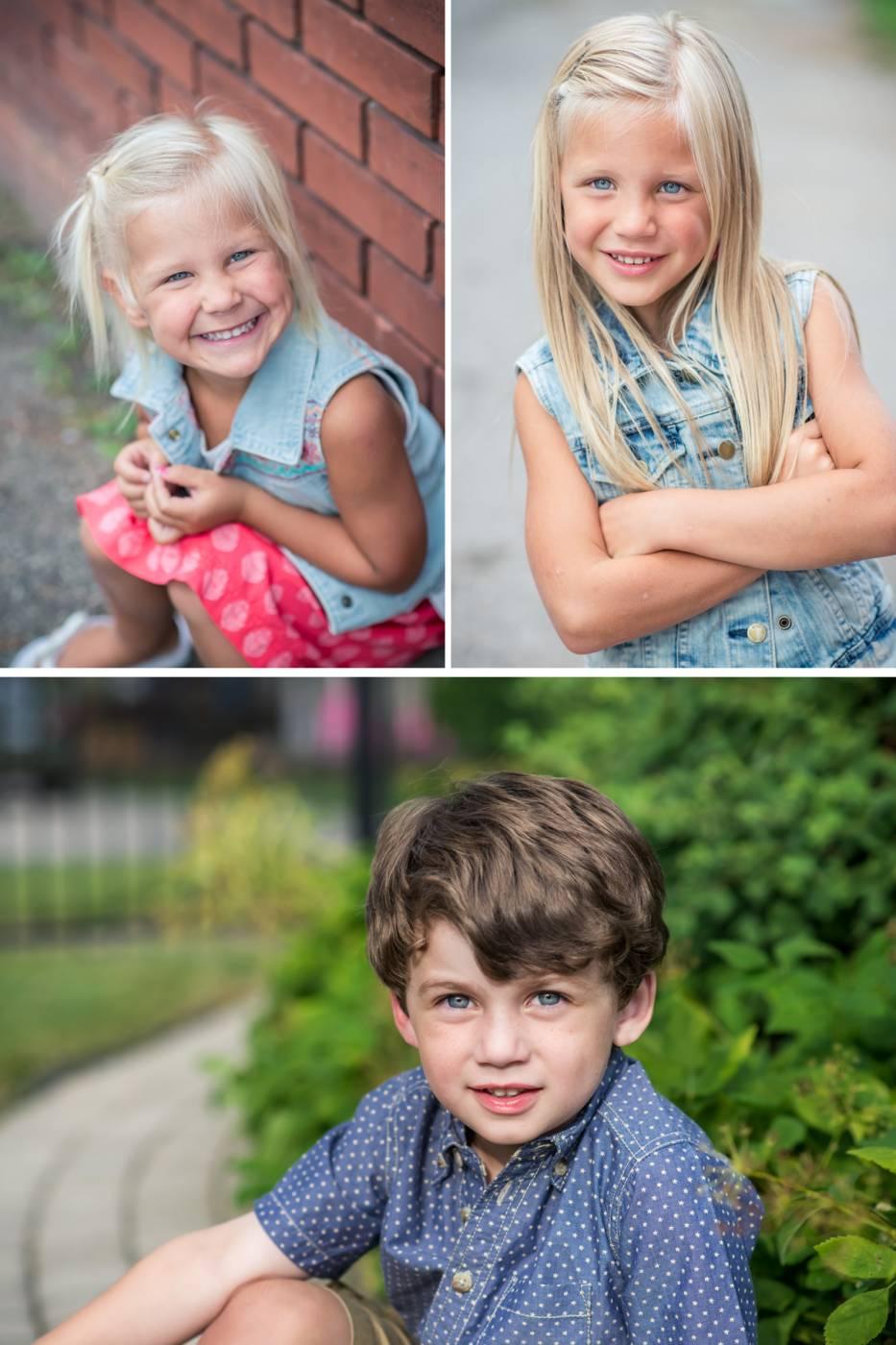 Chatham-Kent Family Photographer