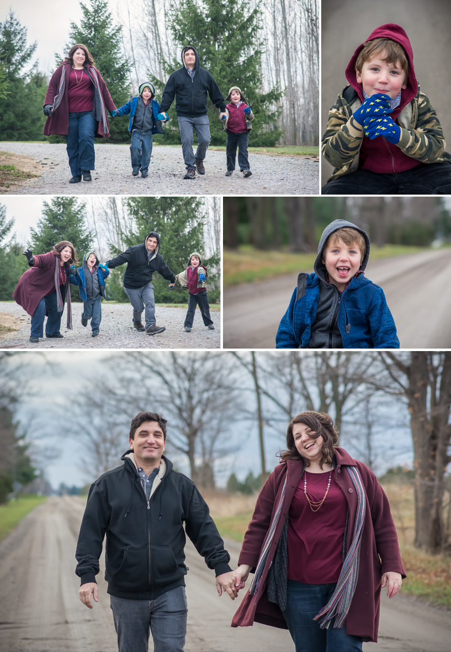 Chatham-Kent Family Photography