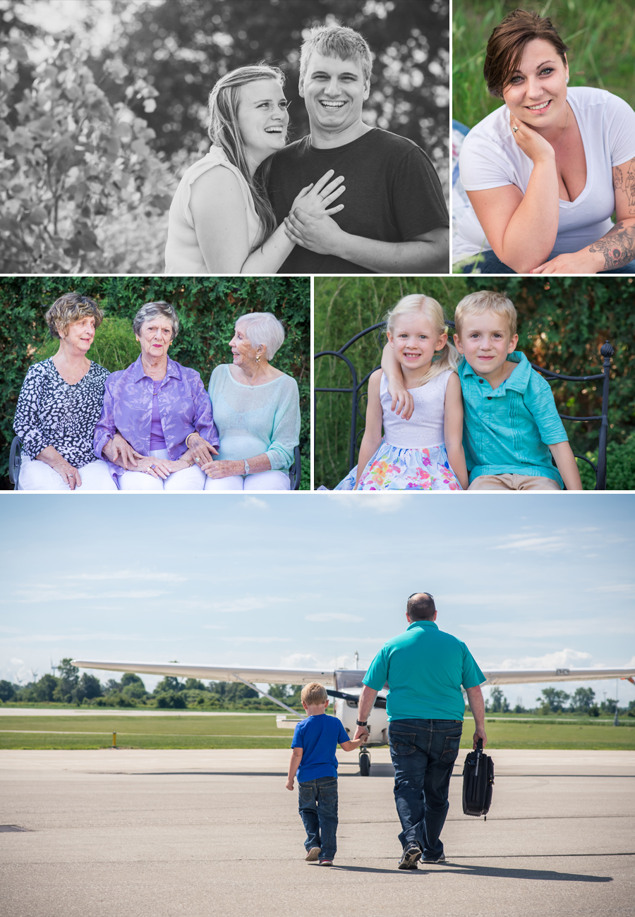 Chatham-Kent Local Family Photographer