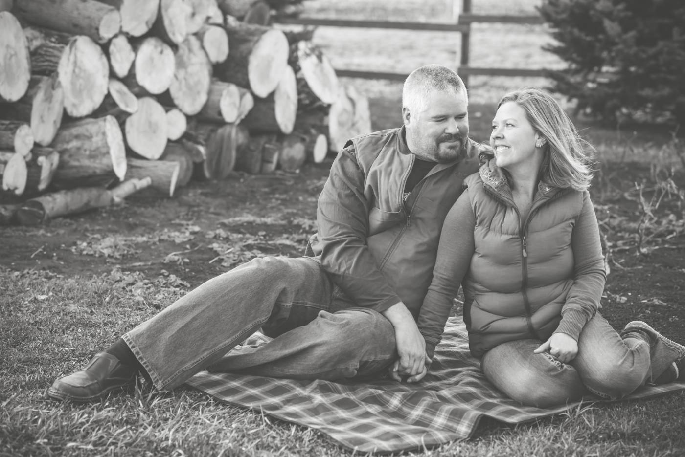 Tanya Sinnett Couples Photography