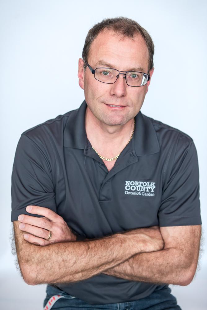 Chatham Ontario Headshot Photographer