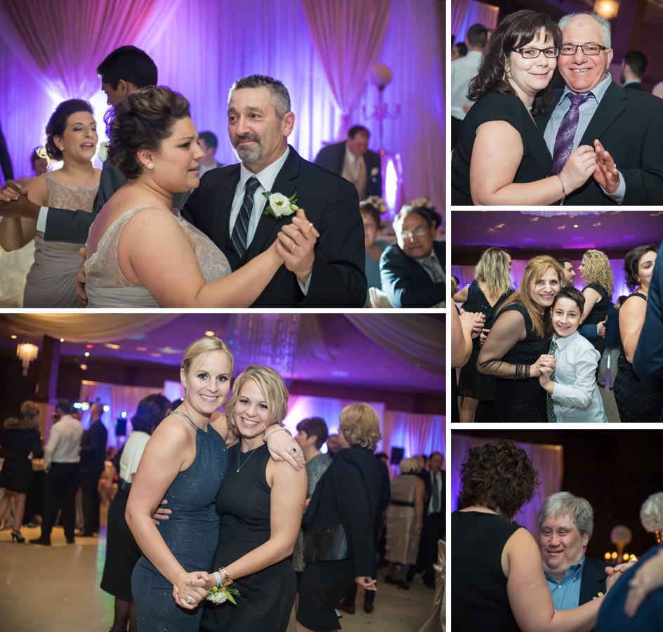 Club Lentinas Wedding by Tanya Sinnett