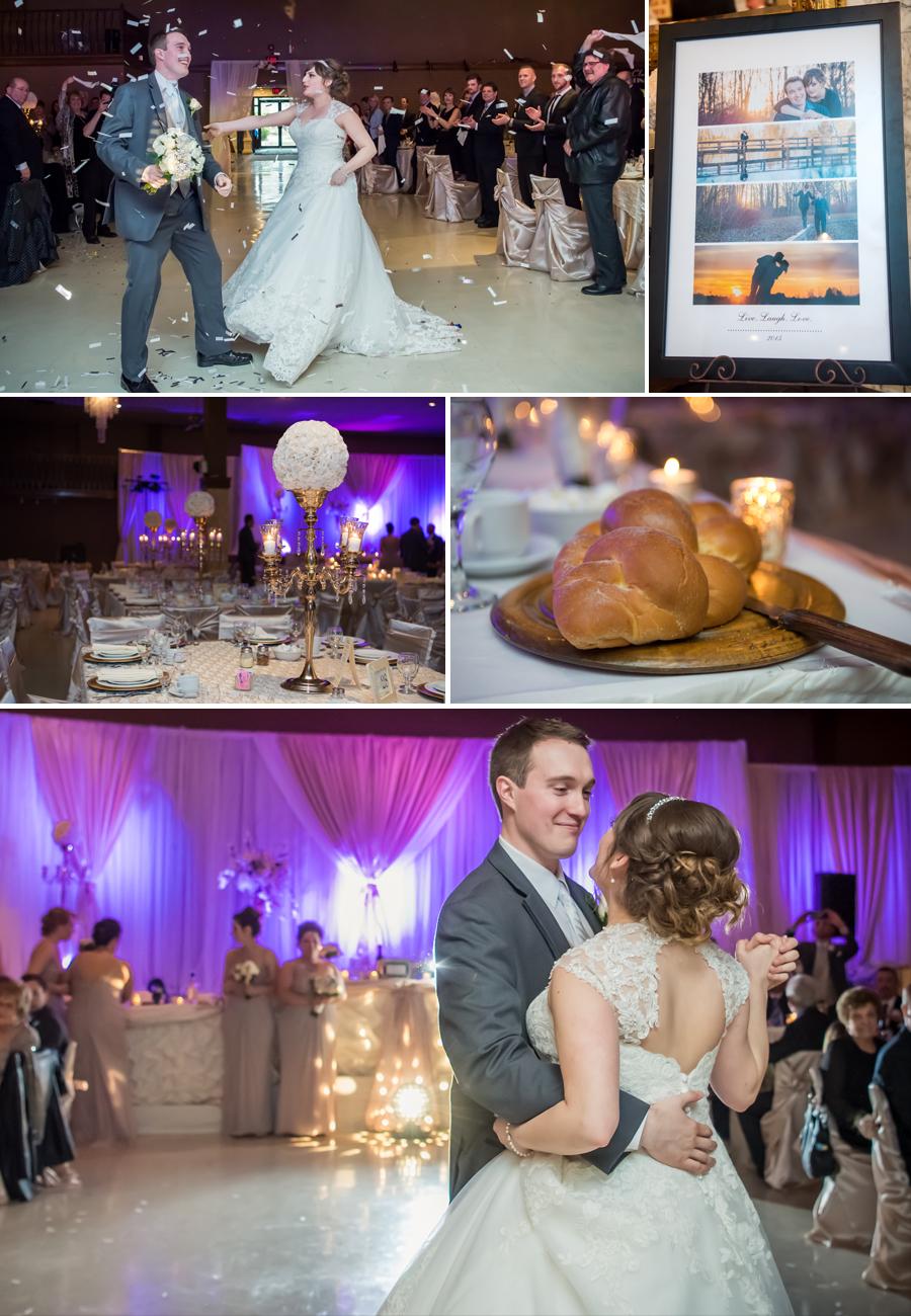 Club Lintinas Chatham Wedding
