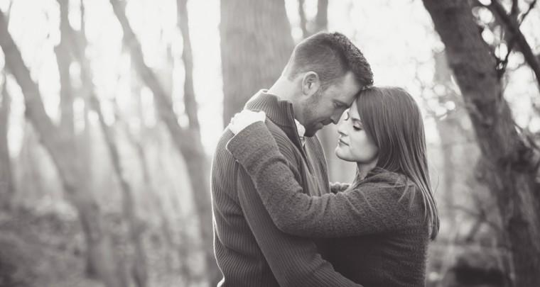Roger & Kate | Chatham-Kent Engagement Session | Tanya Sinnett Photography