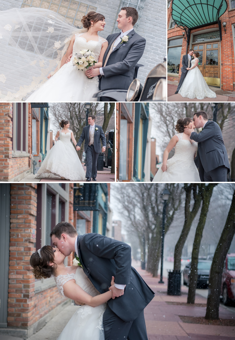 Retro Suites Chatham Tanya Sinnett Wedding Photography