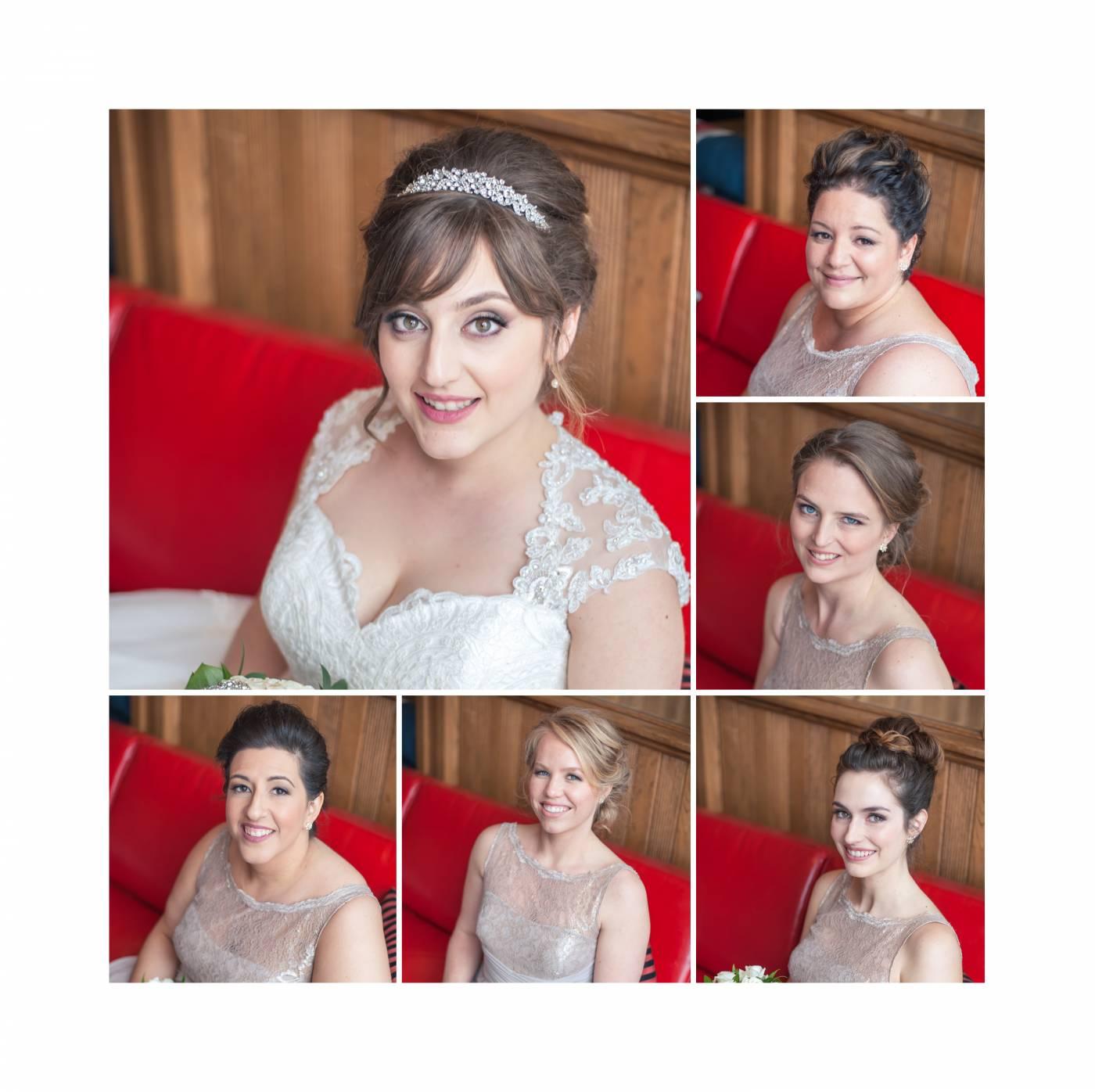Retro Suites Chatham Wedding photographers