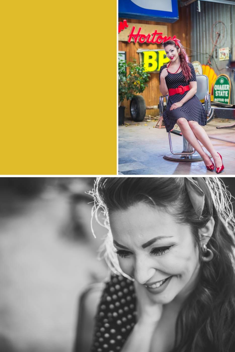 Tanya Sinnett Senior Girl Photography