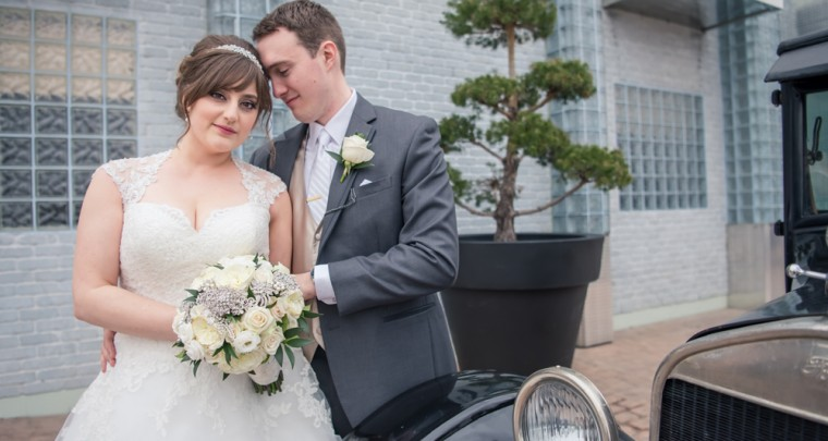 Jason & Sarah | Chatham-Kent Wedding Photography | Tanya Sinnett Photography