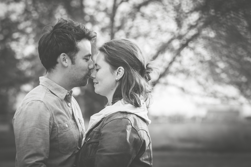 Engagement Photography Chatham