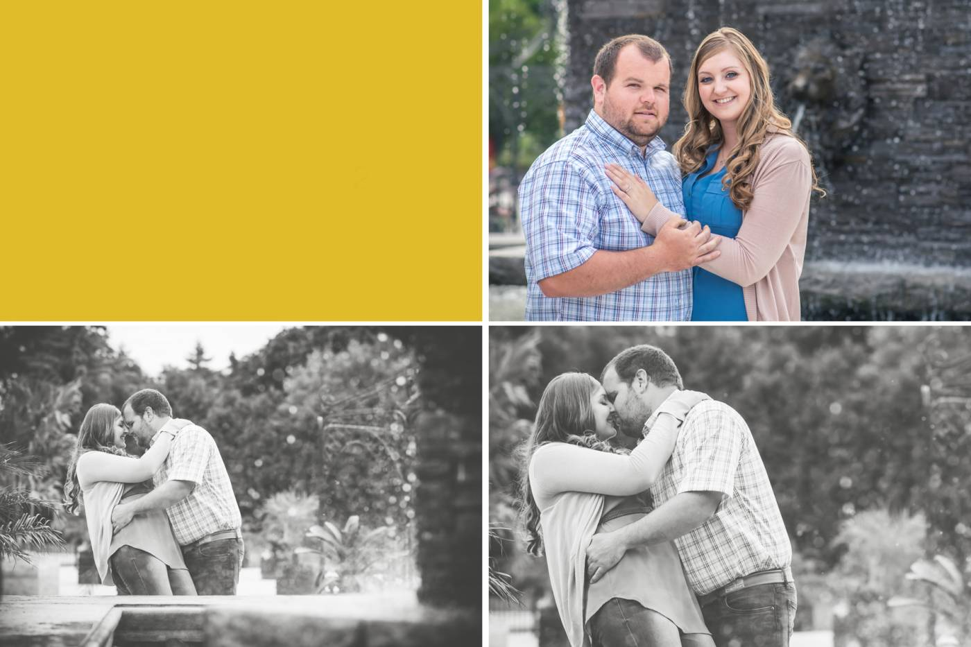Chatham-Kent Couples Photographer