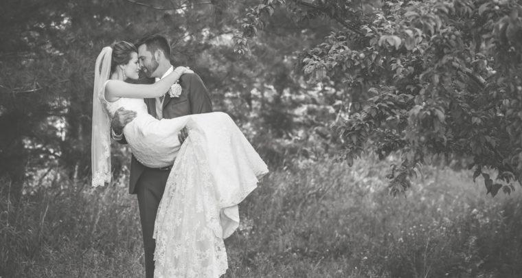 Roger & Kate Wedding Day | Tanya Sinnett Chatham-Kent Wedding Photographer