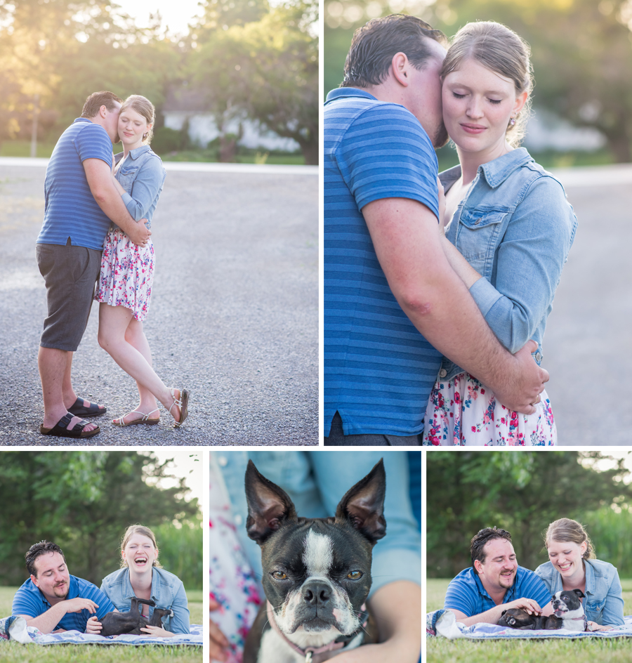 Engagement Session Chatham