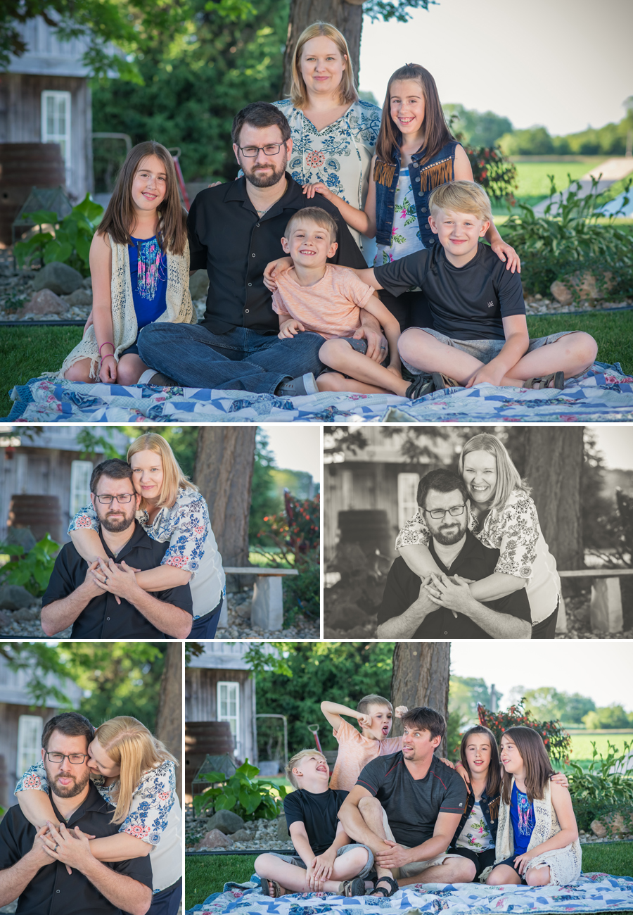Family Photographer Chatham-Kent