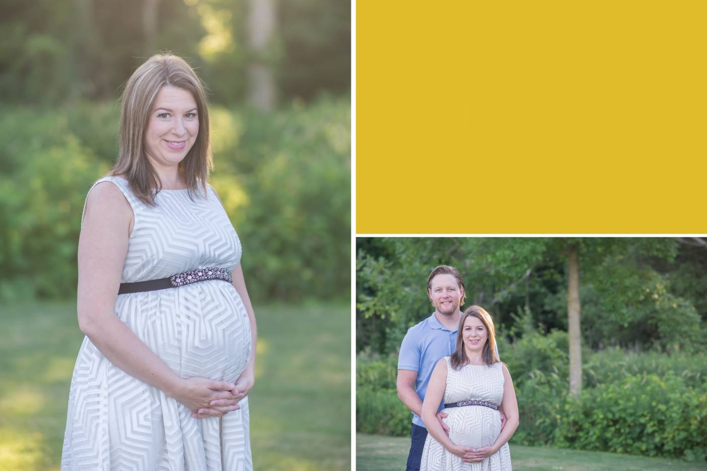 Maternity Pictures Chatham Ontario