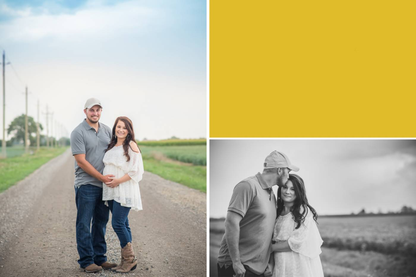 Maternity Photographer Chatham-Kent