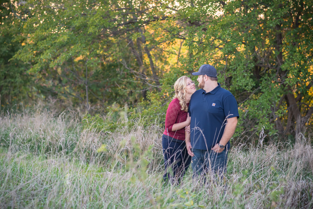Chatham Engagement Photography