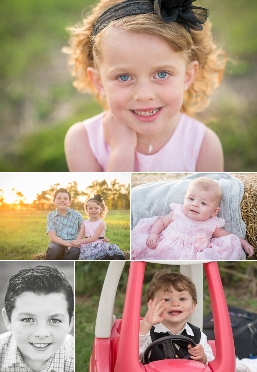 Highgate Family Photographer