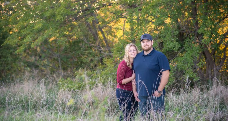 Scott & Toni Engagement Photography Session | Tanya Sinnett Chatham-Kent Photographer