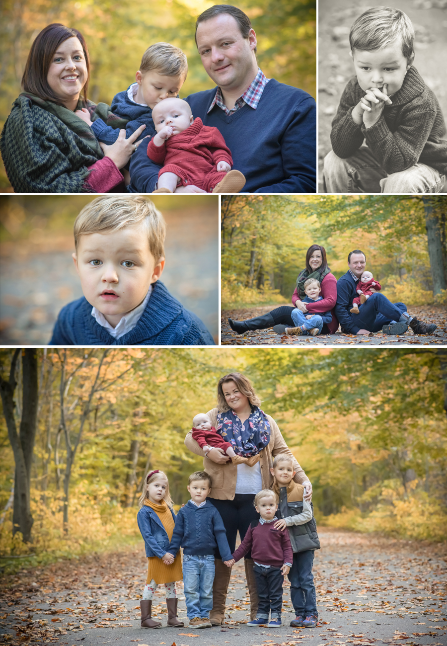 Chatham Family Photographer